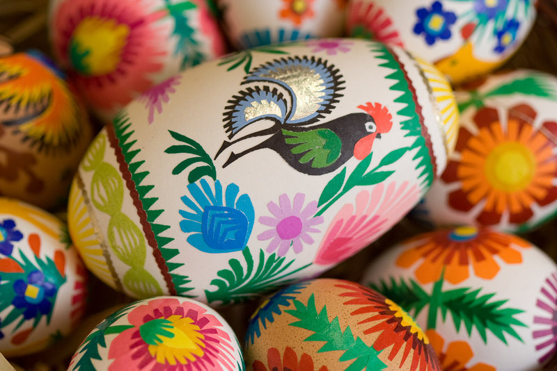 Easter Eggs_Foto de Poland MFA_Flickr
