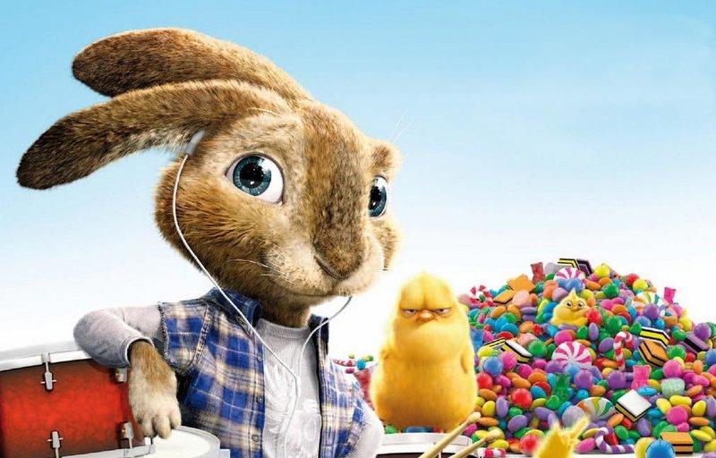 """Hop"", la película"