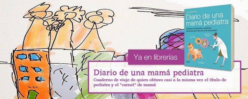 Supertribus - Libro mamá pediatra