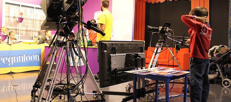Micro TV de Micropolix