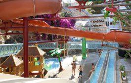 HOTEL MAGIC AQUA ROCK GARDENS, BENIDORM