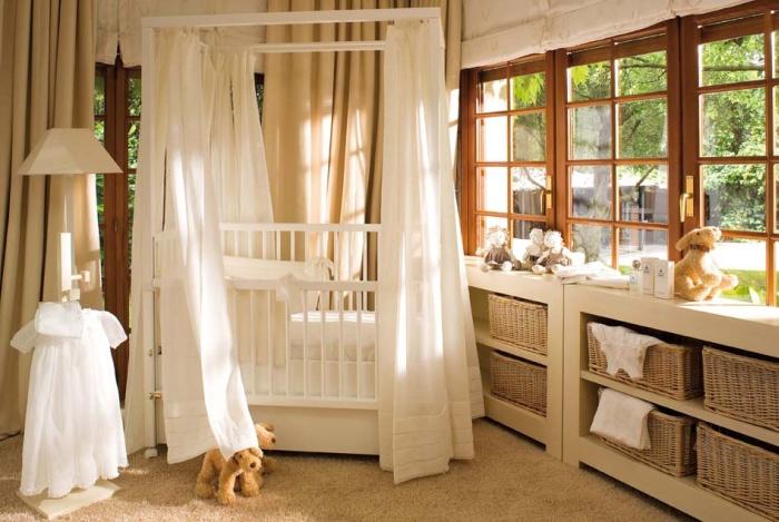 Dormitorio de bebé de ME & YOU