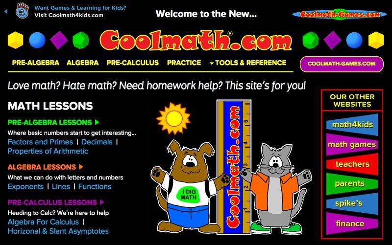 Matemáticas divertidas para niños