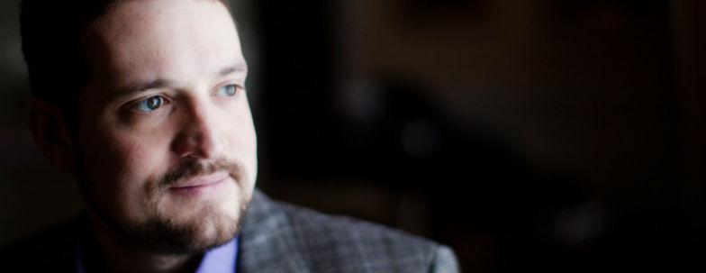 El psicólogo Carl-Johan Forssén Ehrlin