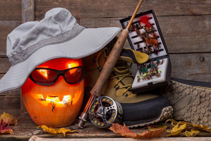 Una calabaza de Halloween muy personal