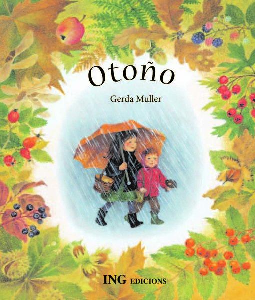 Otoño, de Gerda Muller