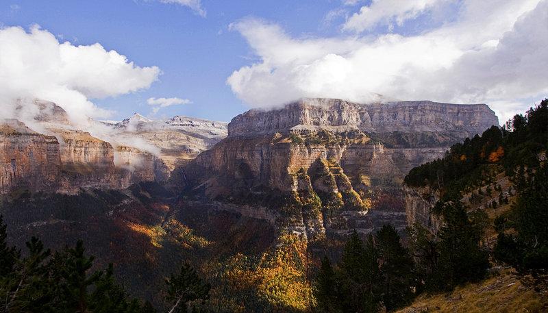 """Parque Nacional de Ordesa y Monte Perdido: Foto de """"Miguel A. García"""""""