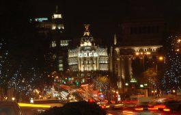 CLÁSICOS DE SIEMPRE EN MADRID, POR NAVIDAD