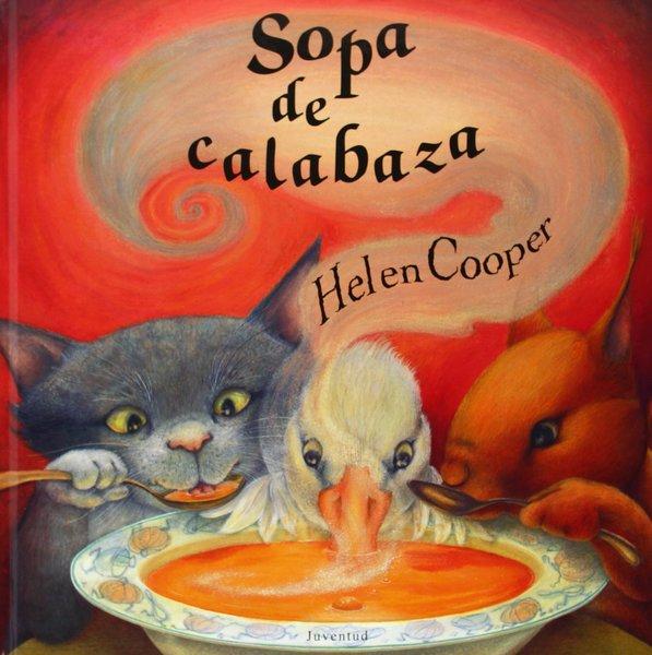 Sopa de Calabaza, Supertribus