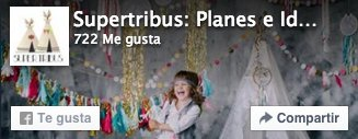 SUPERTRIBUS: PLANES E IDEAS PARA FAMILIAS CON NIÑOS