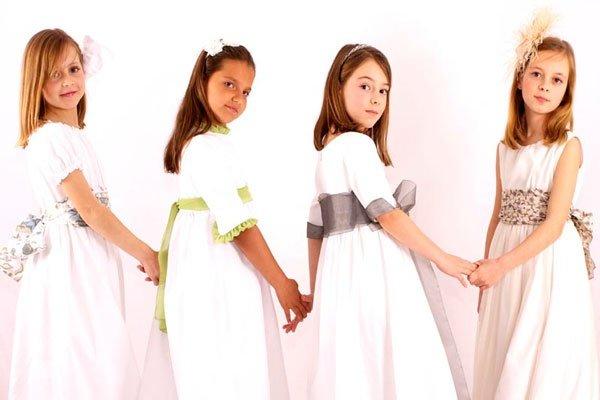 e1e8abc43 Alquiler de vestidos y trajes de Comunión: Supertribus, Ideas y ...
