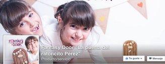 FACEBOOK FANTASY DOOR