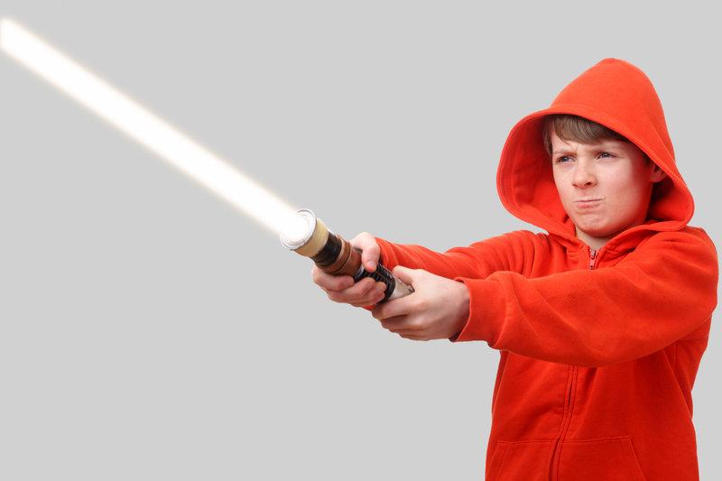 Disfraz Niño Star Wars: Que la Fuerza os Acompañe!