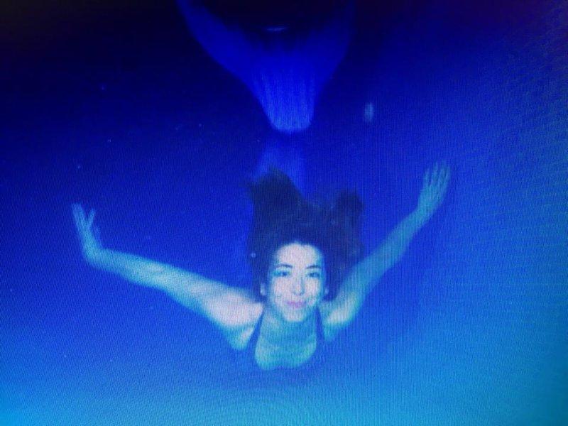 ¿Quieres convertirte en una Sirena?