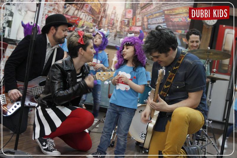 Dubbi Kids estrena disco Los Niños no son tontos