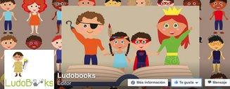 Sorteo Muñeco Personalizado LudoBooks