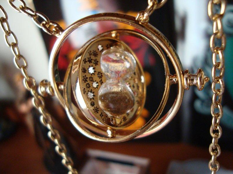 Giratiempo de Hermione, a la venta online en tiendas variadas