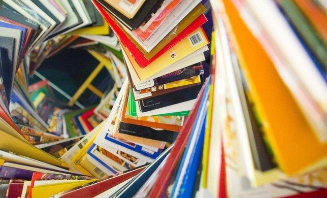 Comparador de Libros de texto para la Vuelta al cole para Supertribus