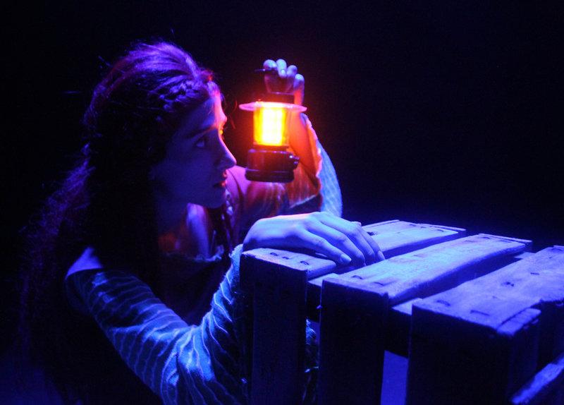 El Musical de Hansel y Gretel 2