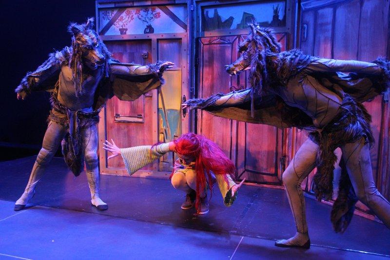 Hansel y Gretel 2 llega a Madrid