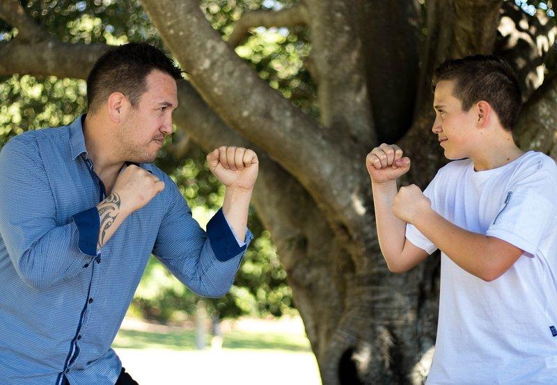 Guía de Ocio y Tiempo Libre para Familias con Adolescentes
