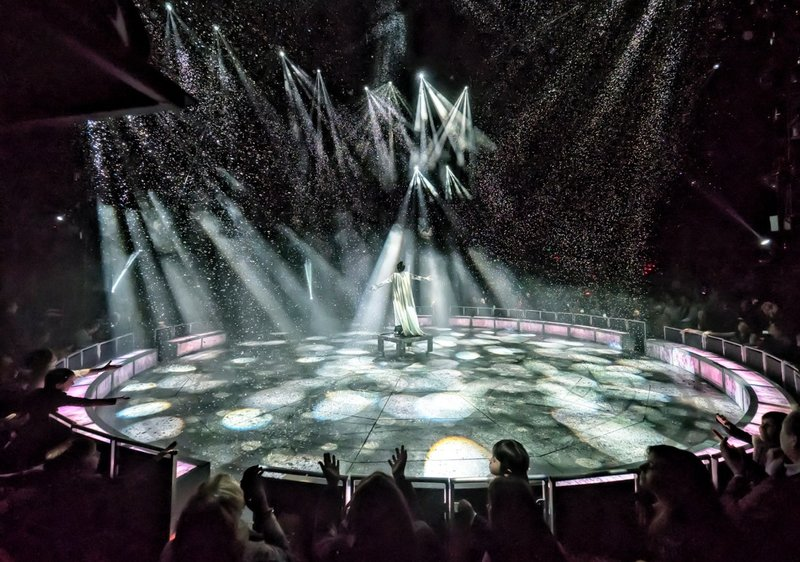 Sorteo Entradas Circo Mágico en Madrid
