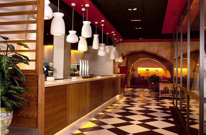 Da Nicola Restaurantes para Celíacos con Niños en Madrid