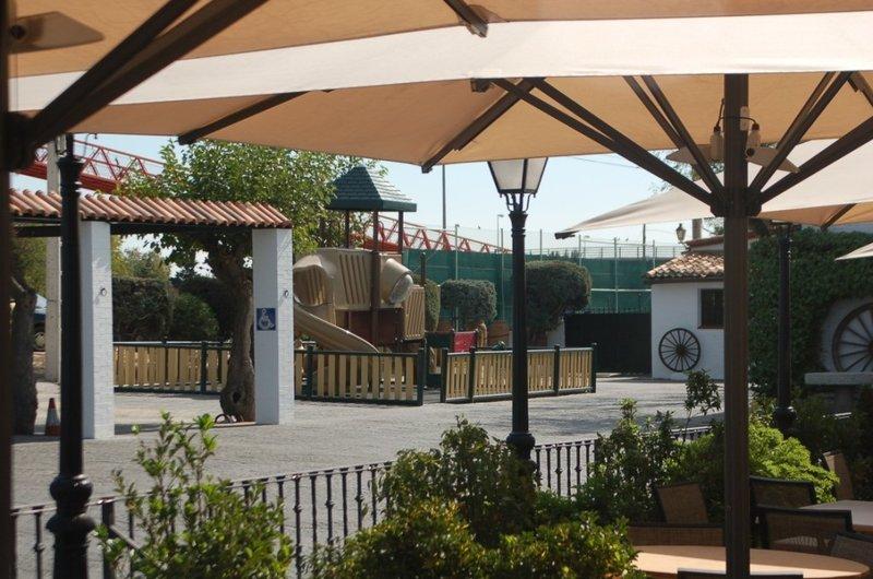 El Mesón de Fuencarral Restaurantes con Niños Celíacos en Supertribus