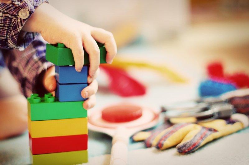 Construcciones Actividades Montessori Friendly para Verano en Supertribus