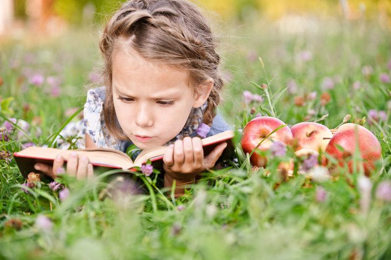 Lectura para Niños Montessori para el verano en Supertribus