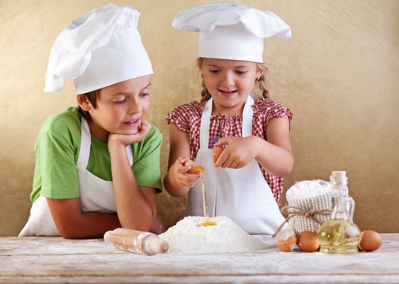 Niños y Tareas de Casa Actividades Montessori Friendly en Supertribus
