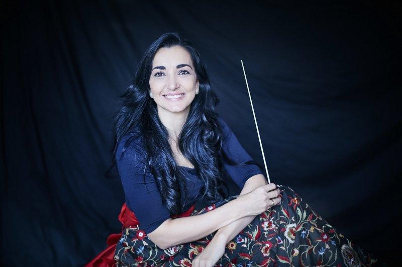 Silvia Sanz Torre Concierto Benéfico Pedro y el Lobo Fundación Padre Arrupe