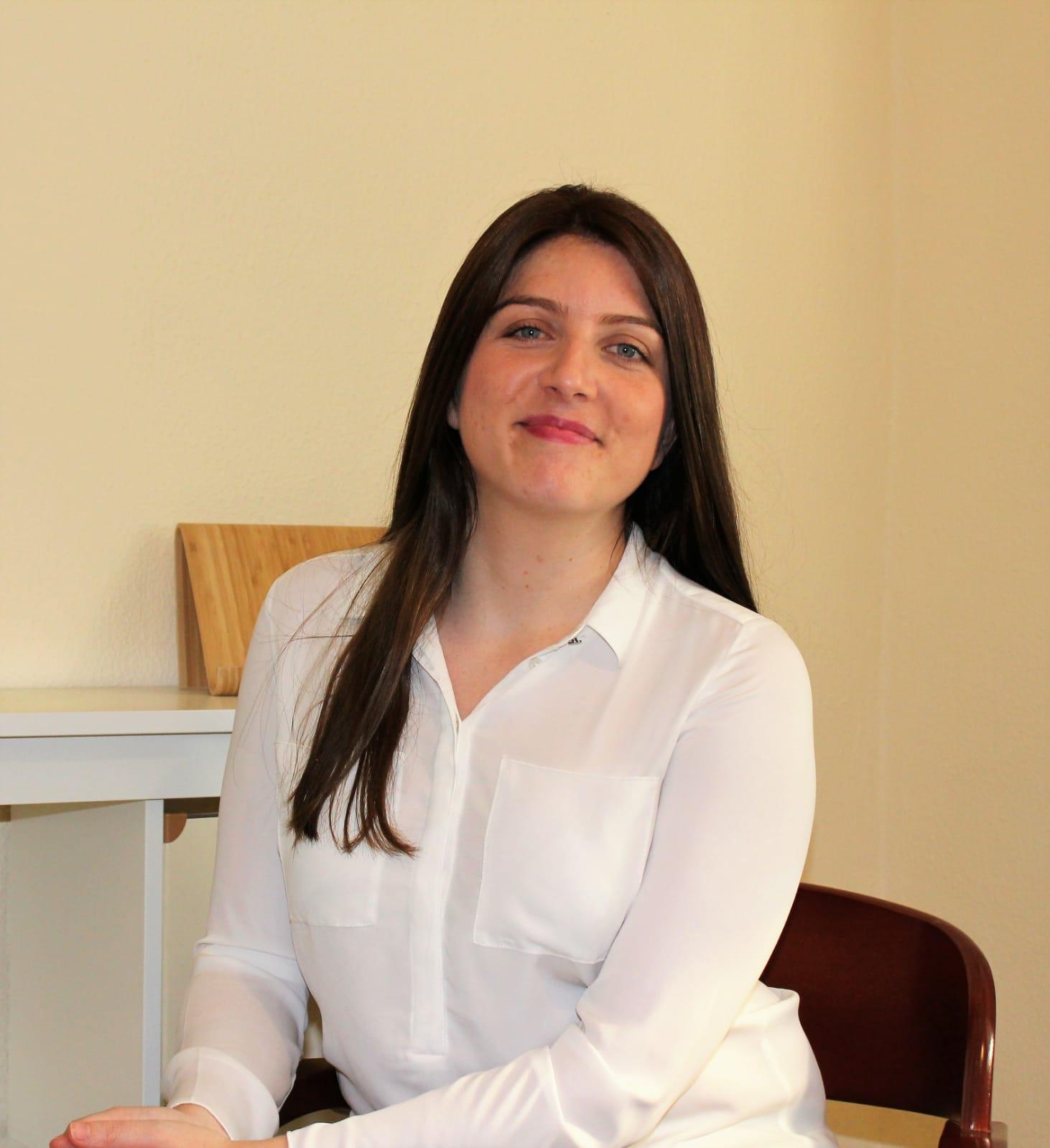 Sonia Ramírez Reinoso de PSIntonía