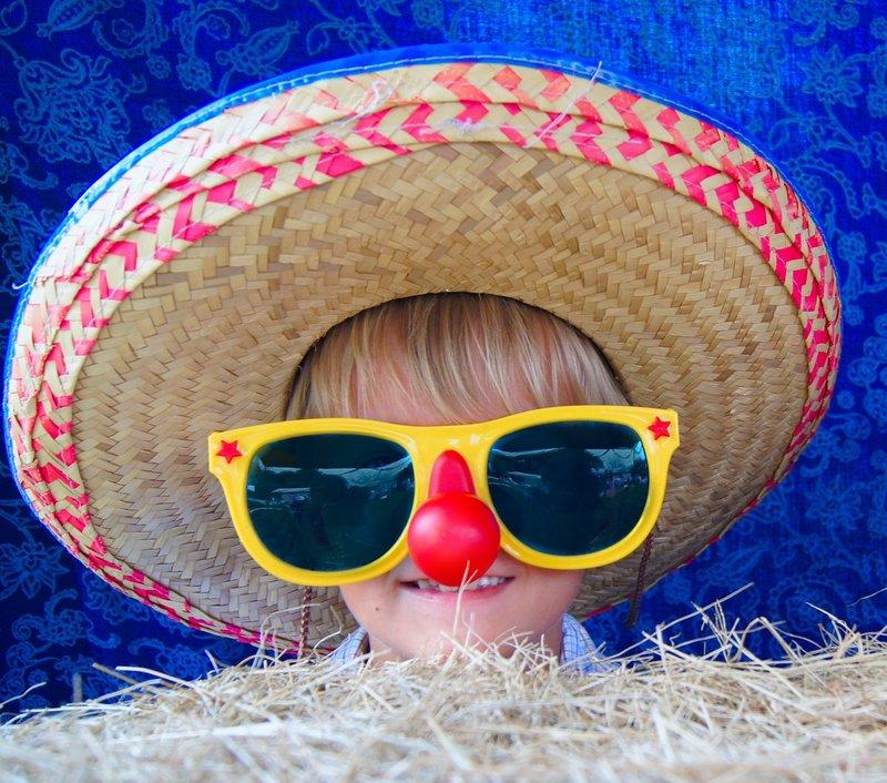 Teatro Actividades Montessori Friendly para Verano en Supertribus