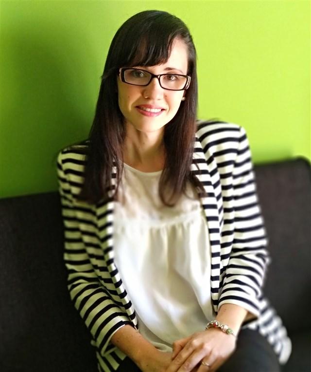 Xenia García Romero de PSIntonía en Supertribus