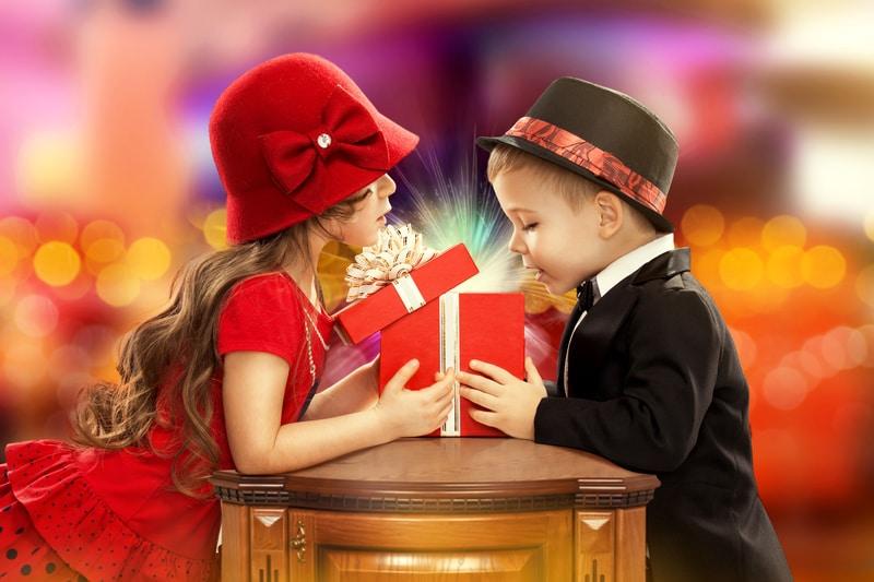 Regala una estrella en bautizos comuniones aniversarios y más