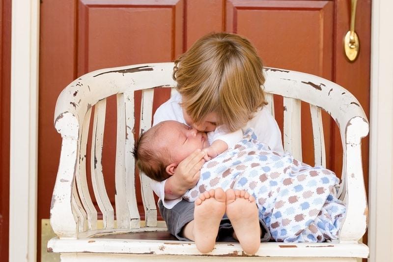 Igualdad en Familia expresando emociones