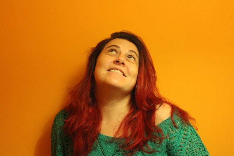 Raquel Azcárate de Soy Mundo Igualdad en Familia