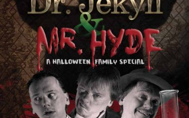 SORTEO DR JEKYLL AND MR HYDE