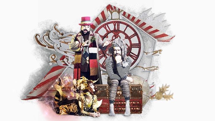 Teatro Circo Price Navidad en Supertribus