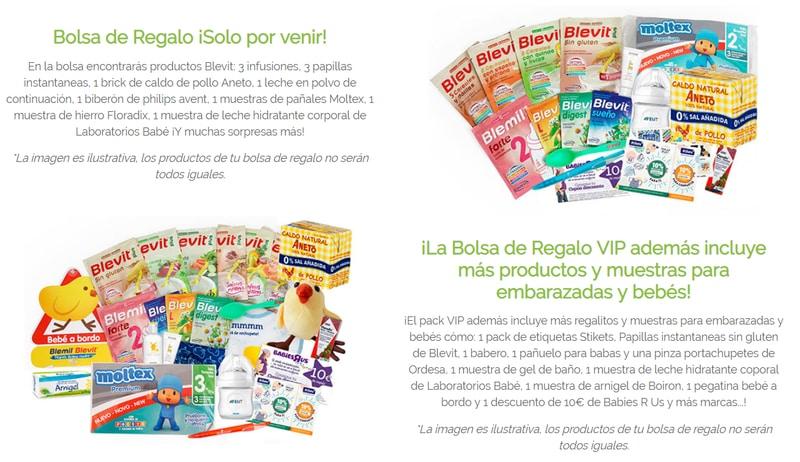 TodoPapás Loves Madrid Bolsa con Regalos Gratis