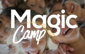 MAGIC CAMP 2019
