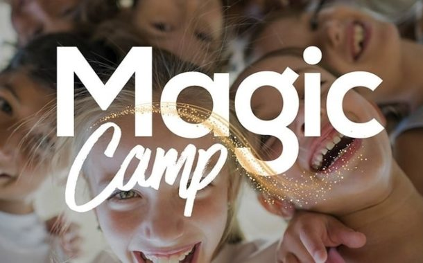 MAGIC CAMP 2019