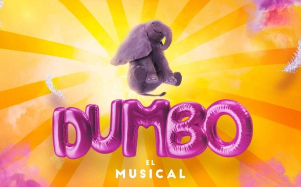 DUMBO EL MUSICAL