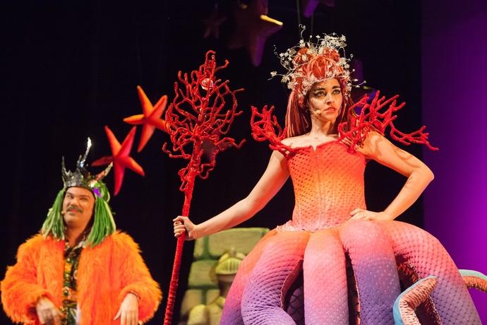 Los creadores de Dumbo el Musical son conocidos por su espectacularidad y sus contenidos educativos