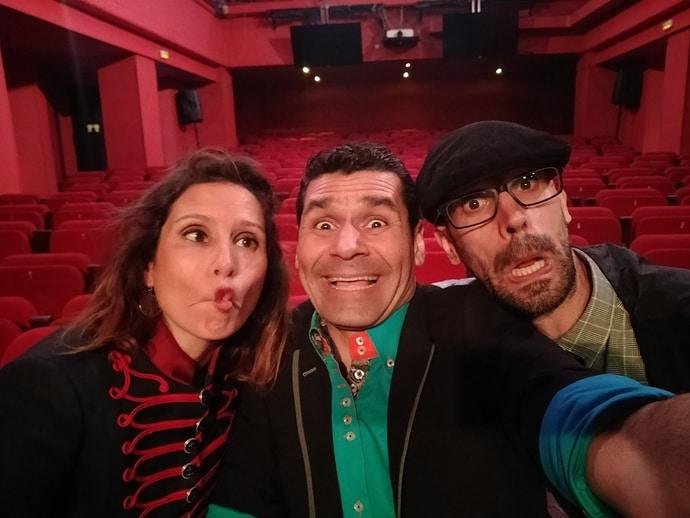 Magia Majara un espectáculo de magia y diversión en Madrid