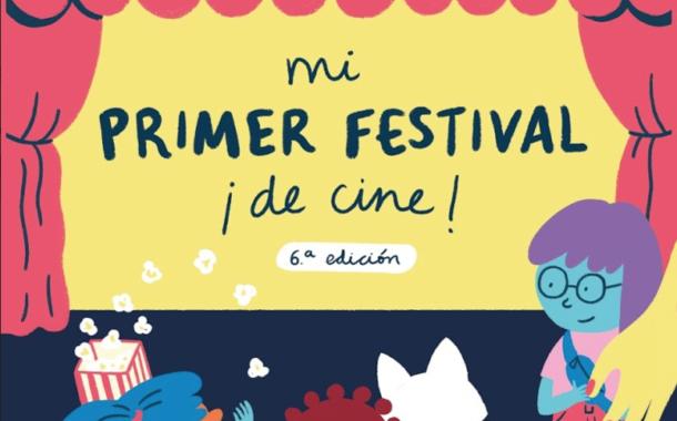 MI PRIMER FESTIVAL DE CINE 2019