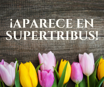 BANNER PUBLICIDAD SUPERTRIBUS - Primavera